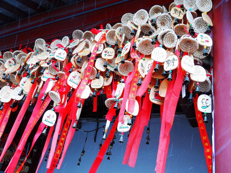 Shanghai qibao ancient water town