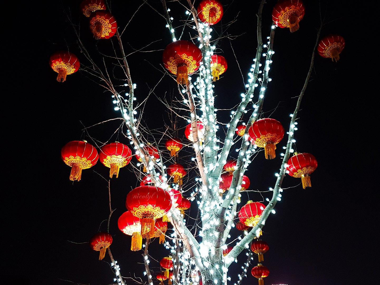Hangzhou Chinese new year lunar year spring festival