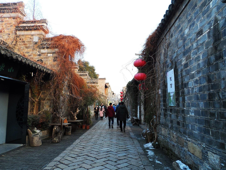 Nanjing Dongmen Jie