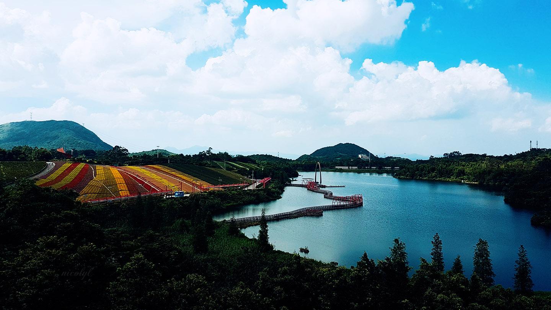 Shenzhen Overseas Chinese Town East yantian
