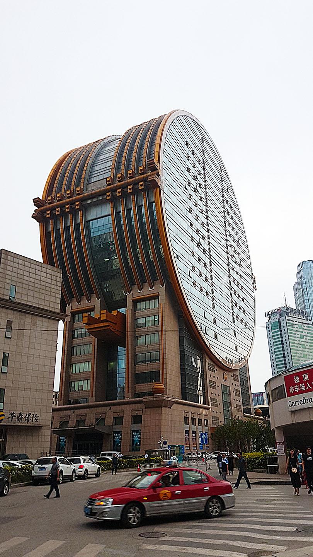 shenyang liaoning coin fang yuan building day 黄郁蕾 nicol yuk lui Wong yukluistyle Huang yu lei nicolyl