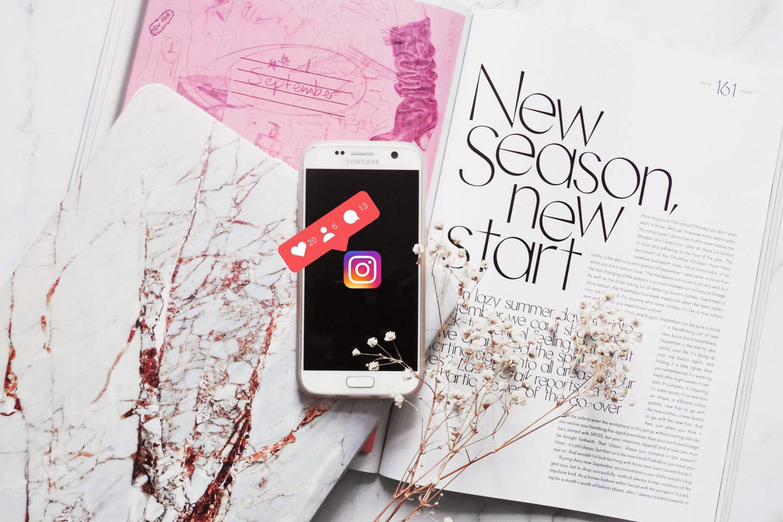 delete instagram mental health